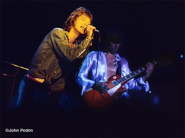 Rolling stones Winterland 6/72
