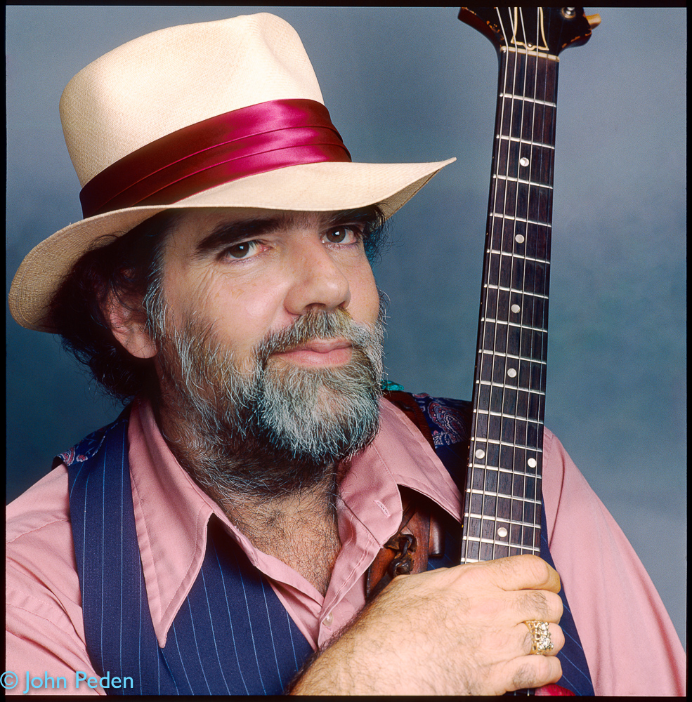 Lonnie Mack c u